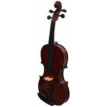 Violin La Sevillana 1/2 Mod.dlx-lsv12 (incluye Estuche)