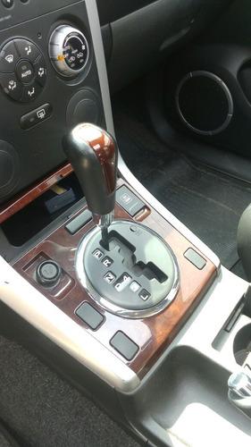 Suzuki Grand Vitara 5p Gls Aut V6 Piel Q/c Cd 2007