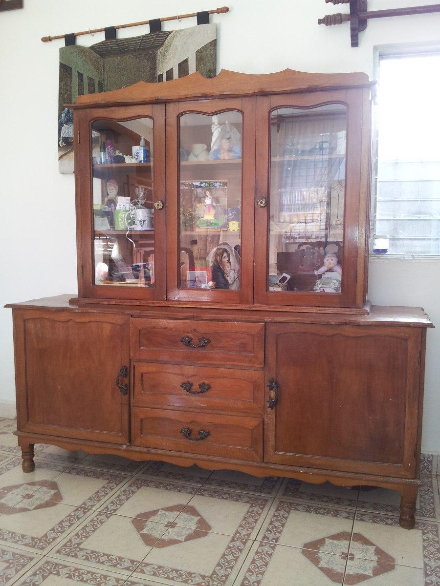 Muebles de cano y vidrio 20170819205426 - Vitrinas de madera y vidrio ...