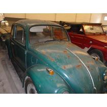 Volkswagen Sedan 1500 1973 Precio Fijo No Vendemos Partes