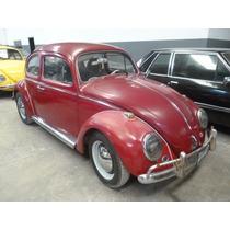 Volkswagen Sedàn 1962