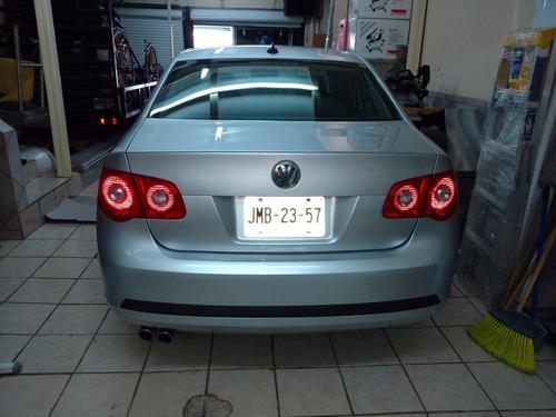 Volkswagen Bora Impecable