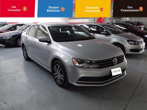 Volkswagen Jetta 2015 - Trendline