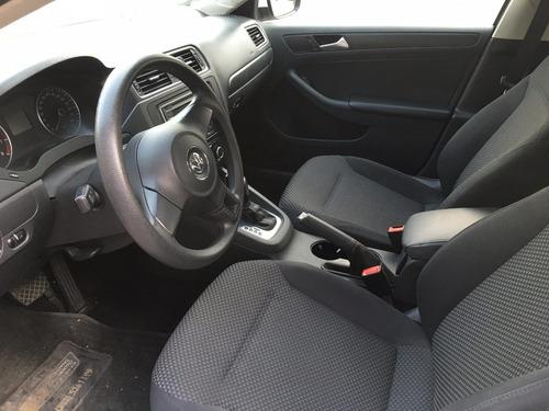 Volkswagen Jetta 2014 Mkvi 2.5cc 5 Cil Aut