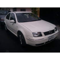 Jetta Automatico 2007, 4 Cilindros, Ganelo Op4