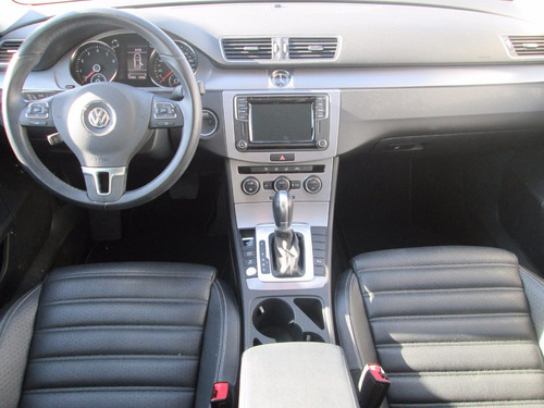 Volkswagen, Passat, 2016, Cc Turbo 2.0