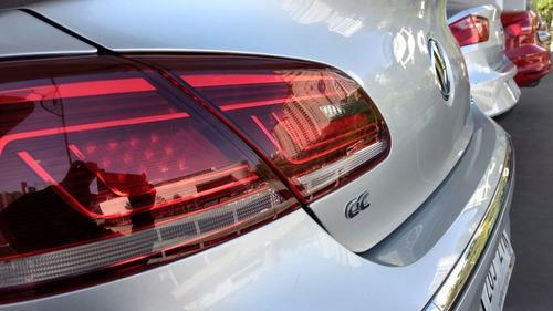 Volkswagen Passat Cc 2.0 Turbo