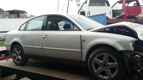 Volkswagen Passat Passat V6 Partes Caja Refacciones Audi A4