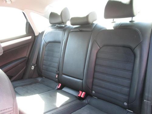 Volkswagen Passat Sport 2012 Plata