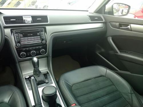 Volkswagen Passat Sport 2015 5p. Tiptronic