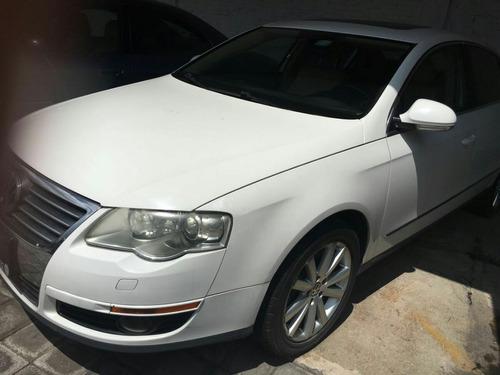 Volkswagen Passat V6 Motion 2006