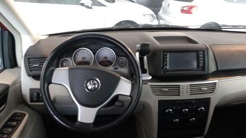 Volkswagen Routan Exclusive
