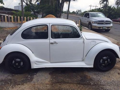 Volkswagen Sedan Bocho 1994 Excelente Modificado