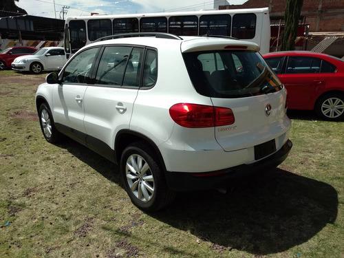 Volkswagen Tiguan Sport 1.4t Dsg 2016