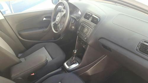Volkswagen Vento Automático 2014