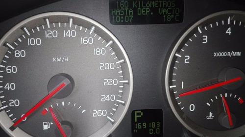 Volvo S40 2006 Elegance Llantas Nuevas
