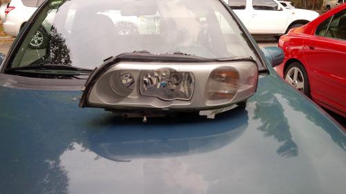 Volvo S60 R T5 Partes, Refacciones, Piezas, Desarme, Yonque