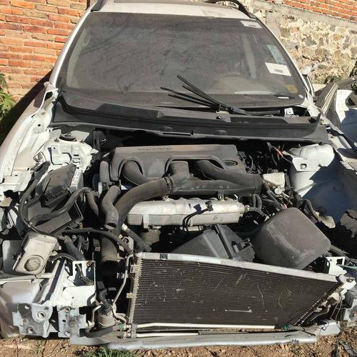 Volvo Xc90 2005 Chocada Refacciones Yonke Fr