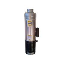 Boiler De Leña Calentador Capacidad 60 Litros Nuevo Lamina