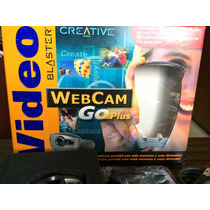 Camara De Fotos Y Webcam Creative Video Blaster