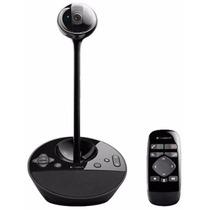 Logitech Camara Videoconferencia Bcc950