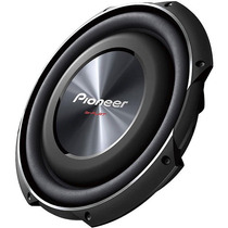 Audioonline Subwoofer Pioneer Ts-sw3002s4 12 1500w Plano