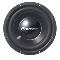 Subwoofer Pioneer 800w Extreme Bass Con Cajon