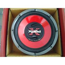 Subwoofer Sony Xplod Xs-l1236 12 Pulgadas (30cm) 900 W 4 Ohm