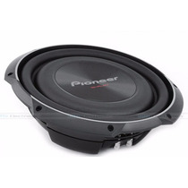 Subwoofer Pioneer Ts Sw3002s4 12 Pulgadas 1500w Extra Plano