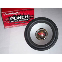 Woofer Rockford Fosgate ( Punch ) Mod. Rfp 4412