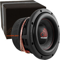Summo 84 Poderoso Subwoofer 8 Mejor Que Kicker, Sundown, Dd