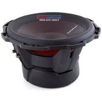 Rockford Fosgate P3d4-12 1200 Watt 12 Dual 4 Ohm Subwoofer