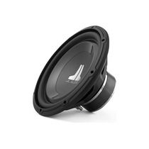 Jl Audio 12w1v3-4 W1v3 Series 12 4-ohm Subwoofer 12w1v