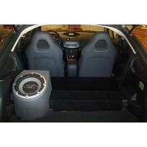 Subwoofer Rockford Fosgate Original Para Mitsubishi Eclipse