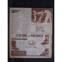 Articulo De La Revista Vea Cavernario Vs Rito Romero 50