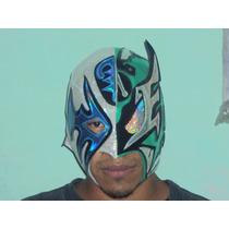 Mascara De Luchador Ultimo Guerrero Atlantis Semiprofesional