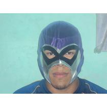 Wwe Cmll Aaa Mascara De Luchador Hijo Del Fantasma P/adulto.