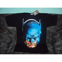 Playeras Originales Dc Comics Batman Superman Joker Linterna