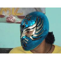 Wwe Cmll Aaa Mascara De Luchador Sin Cara Mizteziz Caristico