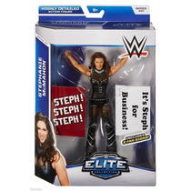 Wwe Stephanie Mcmahon Elite 37 De Mattel
