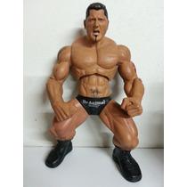 Wwe Ring Giants Serie 10 Batista