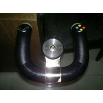 Volante Inalambrico Original Para Xbox 360,tal Y Como Lo Ves