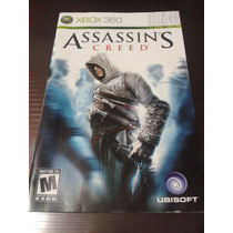 Manual De Assassin