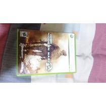 Juego Xbox 360 Cod 4 Modern Warfare 1