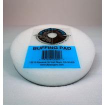Esponja De Pulido Buffing Pad Original Maquina Jfj Easy Pro