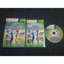 Kinect Sports Segunda Temporada Completo Para Xbox 360.