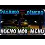 Disco Con Mod Menu Para Gta V En Xbox 360 Envio Gratis