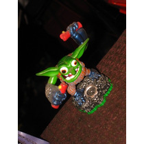 Boomer Skylanders Spyros Adventure Xbox Playstation Nintendo