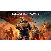 Licencias Gears Of War Judgment Y 4 Dlc