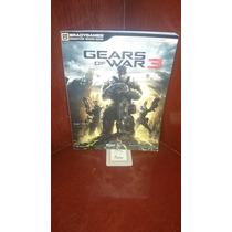 Guia Gears Of War 3 - Xbox360